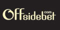 Bet online with Offsidebet!
